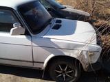 ВАЗ (Lada) 2107 2005 года за 540 000 тг. в Кокшетау – фото 3
