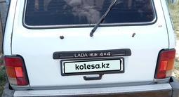 ВАЗ (Lada) 2121 Нива 2013 года за 1 500 000 тг. в Уральск
