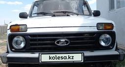 ВАЗ (Lada) 2121 Нива 2013 года за 1 500 000 тг. в Уральск – фото 5
