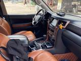 Lexus LX 570 2014 года за 24 500 000 тг. в Алматы – фото 5