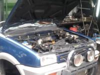 Двигатель td27 за 900 тг. в Нур-Султан (Астана)