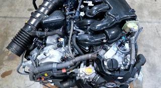 Двигатель lexus is250 в Алматы