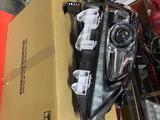 Правая фара Lexus GS l10 2013- за 383 900 тг. в Алматы – фото 2