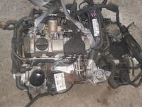 Двигатель CBZ Volkswagen за 500 000 тг. в Тараз