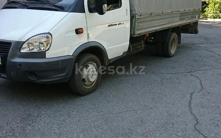 ГАЗ ГАЗель 2013 года за 5 100 000 тг. в Петропавловск