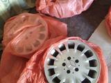 Оригинальные диски на Mercedes w211 за 90 000 тг. в Актобе – фото 4