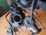 Двигатель Mercedes w212 M271 1.8 за 212 212 тг. в Алматы – фото 4