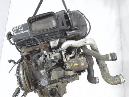 Двигатель BMW x3 e83 за 192 500 тг. в Алматы – фото 3