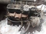 Двигатель на грузовик Jin Bei за 270 000 тг. в Алматы – фото 2