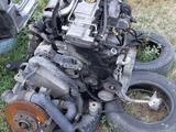 Двигатель (дизель-турбо) 2л за 550 000 тг. в Алматы