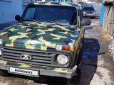 ВАЗ (Lada) 2121 Нива 2013 года за 2 200 000 тг. в Усть-Каменогорск