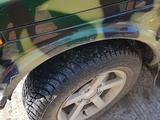 ВАЗ (Lada) 2121 Нива 2013 года за 2 200 000 тг. в Усть-Каменогорск – фото 5
