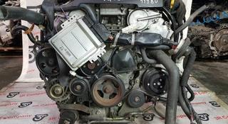Двигатель Infiniti fx35 (инфинити фх35) за 9 999 тг. в Алматы