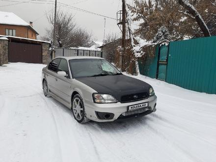 Subaru Legacy 2000 года за 2 700 000 тг. в Алматы – фото 2