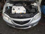 Двигатель мотор движок Mazda6 3.0 AJ за 700 000 тг. в Алматы
