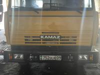 КамАЗ 2007 года за 9 500 000 тг. в Караганда
