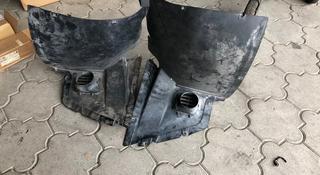 Подкрылок передний порш панамера за 25 000 тг. в Алматы