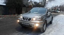 Nissan X-Trail 2002 года за 4 700 000 тг. в Алматы