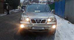 Nissan X-Trail 2002 года за 4 700 000 тг. в Алматы – фото 3
