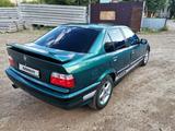 BMW 316 1993 года за 1 300 000 тг. в Кокшетау