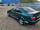 BMW 316 1993 года за 1 300 000 тг. в Кокшетау – фото 4