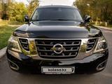 Nissan Patrol 2014 года за 14 700 000 тг. в Караганда – фото 3