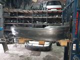 Бампер задний Toyota Estima за 25 000 тг. в Алматы – фото 2