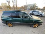 Subaru Forester 1998 года за 2 300 000 тг. в Нур-Султан (Астана) – фото 4