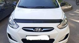 Hyundai Accent 2014 года за 3 850 000 тг. в Шымкент