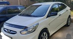 Hyundai Accent 2014 года за 3 850 000 тг. в Шымкент – фото 2