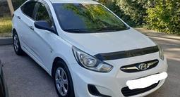 Hyundai Accent 2014 года за 3 850 000 тг. в Шымкент – фото 3