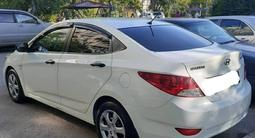 Hyundai Accent 2014 года за 3 850 000 тг. в Шымкент – фото 5
