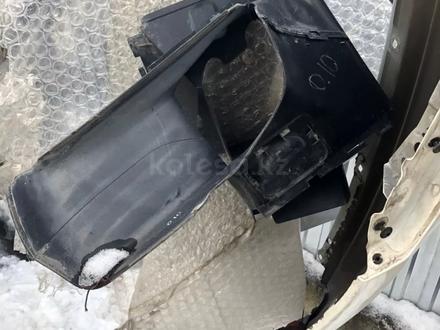Воздуховод интеркуллера порше кайен за 20 000 тг. в Алматы