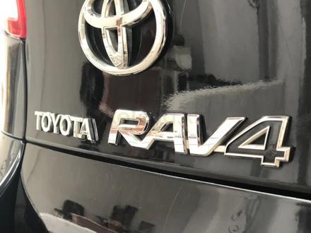 Toyota RAV 4 2011 года за 7 500 000 тг. в Алматы – фото 15