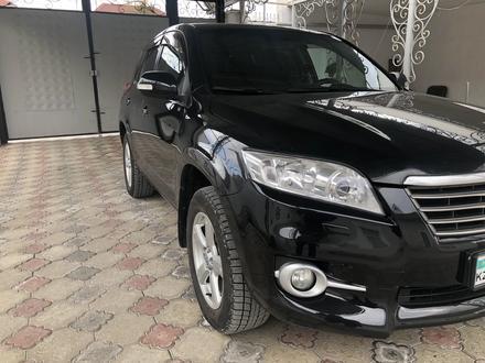 Toyota RAV 4 2011 года за 7 500 000 тг. в Алматы – фото 4