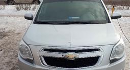 Chevrolet Cobalt 2014 года за 3 300 000 тг. в Нур-Султан (Астана)