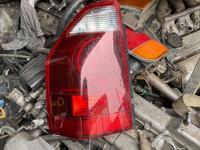 Задний левый фонарь Mitsubishi Pajero III (1999-2006) за 20 000 тг. в Алматы