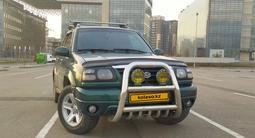 Suzuki Grand Vitara 2003 года за 3 400 000 тг. в Алматы