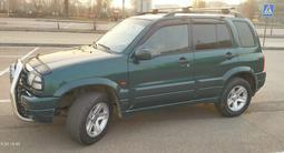 Suzuki Grand Vitara 2003 года за 3 400 000 тг. в Алматы – фото 3