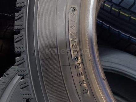 215/60R17 NITTO WINTER SN2 Японские шины за 38 800 тг. в Алматы – фото 6