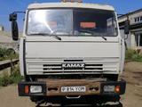 КамАЗ  5320 1987 года за 4 000 000 тг. в Костанай – фото 3
