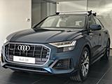 Audi Q8 2020 года за 43 500 000 тг. в Алматы