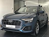 Audi Q8 2020 года за 44 990 000 тг. в Алматы