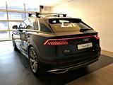 Audi Q8 2020 года за 45 950 000 тг. в Алматы – фото 5