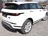 Land Rover Range Rover Evoque 2019 года за 23 901 000 тг. в Алматы – фото 2
