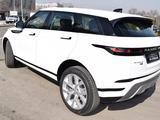 Land Rover Range Rover Evoque 2019 года за 23 901 000 тг. в Алматы – фото 3