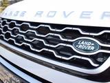 Land Rover Range Rover Evoque 2019 года за 23 901 000 тг. в Алматы – фото 4