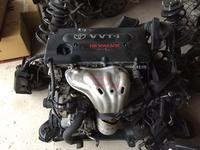 Мотор на тойоту камри 35ка за 5 555 тг. в Шымкент