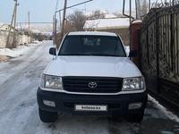 Toyota Land Cruiser 1999 года за 4 850 000 тг. в Алматы