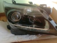 Фара Lexus LX-570 Black Original за 529 000 тг. в Шымкент